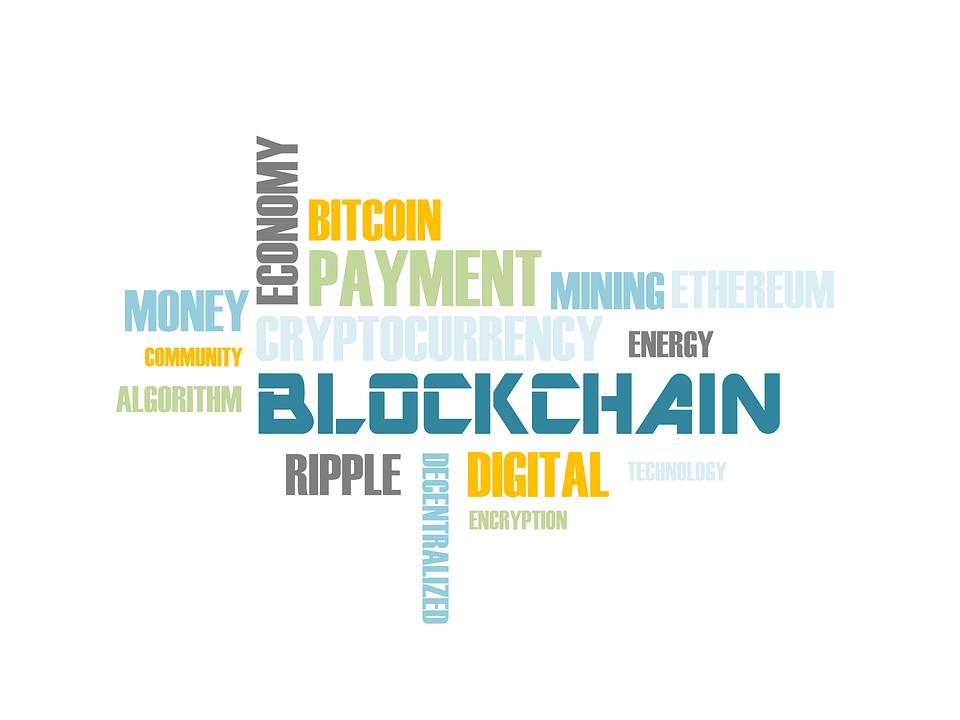 blockchain hosting companies